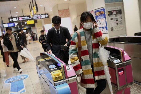 武汉肺炎扩散 日本确诊20例 撤侨官员惊传坠楼