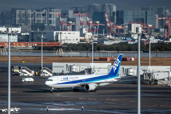 含中國籍配偶 日本第4架包機從武漢接回198人