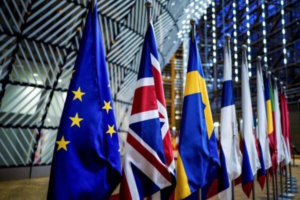 瘟疫重创投资中国信心 欧洲政府招揽企业回国