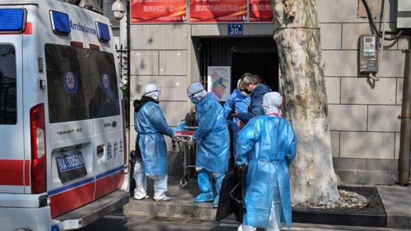 程晓容:武汉市委书记谈疫情 透露重要信息