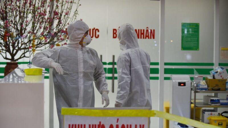 武漢肺炎 越南確診7例 國家進入防疫狀態