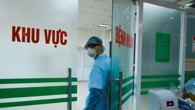 防控工作混乱 中共国务院急令地方不准截留医疗物资