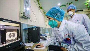 武汉肺炎无药可治 两周5名专家教授死亡