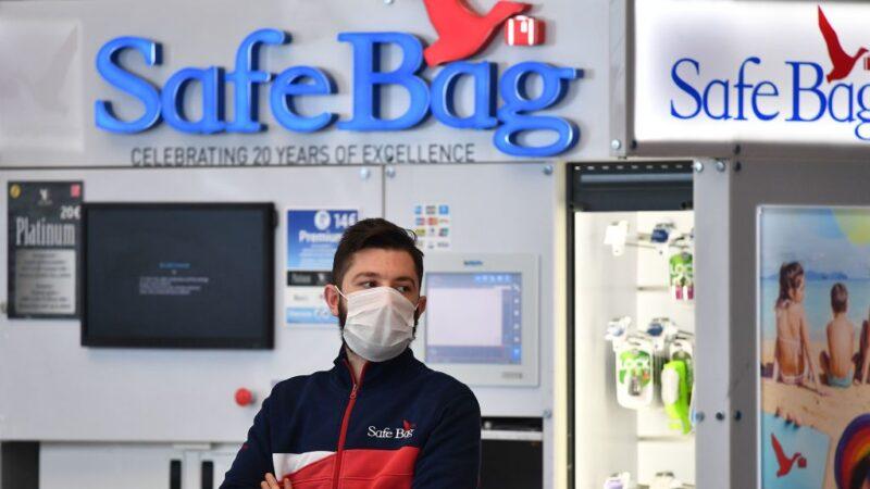 中國夫妻同染武漢肺炎 意大利宣布緊急狀態