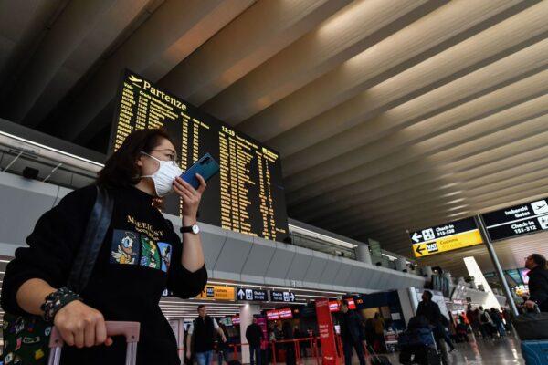 被丟包?逾千台客滯留意大利 華航僅派一機疏運