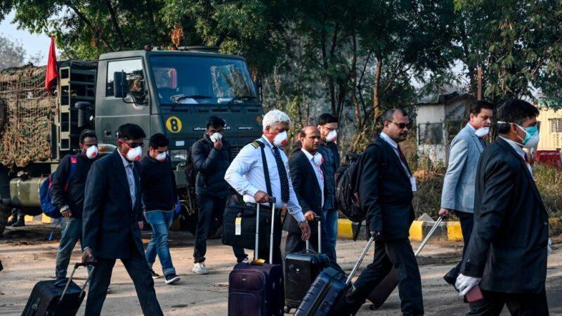 以色列防堵病毒 禁过去14天造访中国者入境