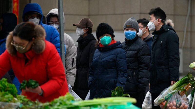 纽时:对抗危机先遮掩 中共陋习延误防疫先机