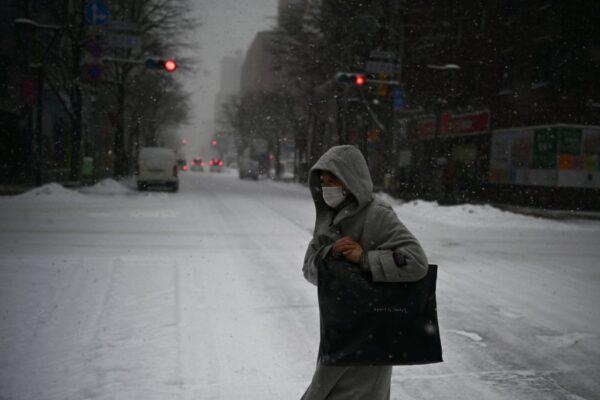 居日本确诊病例之冠 北海道吁1600所中小学停课一周