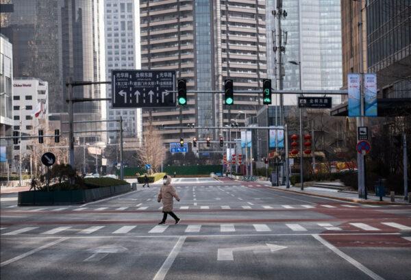 田雲:疫情失控 北京半封城 中南海應醒悟