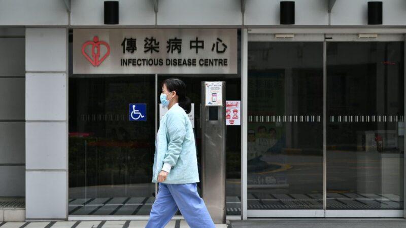 香港再添亡魂 70歲男子武漢肺炎病逝