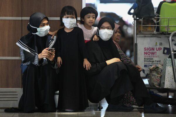 比利时出现首宗确诊病例 大马公民遭传染累计10例