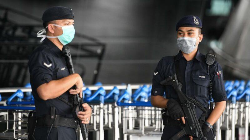 下逐客令?馬國沙巴令滯留中國遊客7天內離境否則遣送