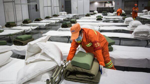 【天亮時分】杭州、南京、鄭州、哈爾濱等發封閉小區禁令