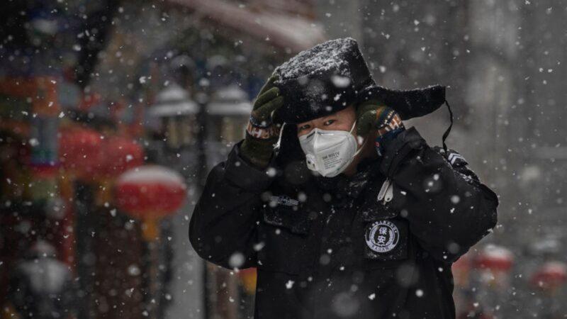 AI预测北京是下一个疫区 比武汉更危险