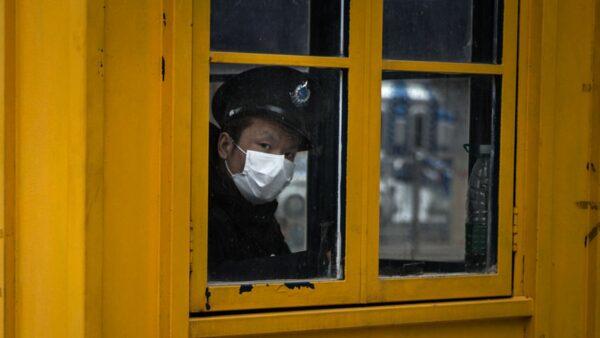 中國疫情持續惡化 湖北又增兩縣「戰時管制」