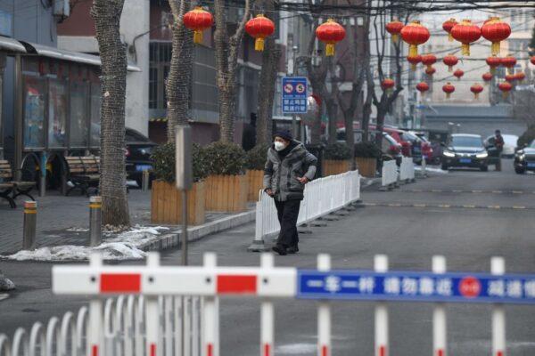 北京疫情失控 爆73起群聚感染