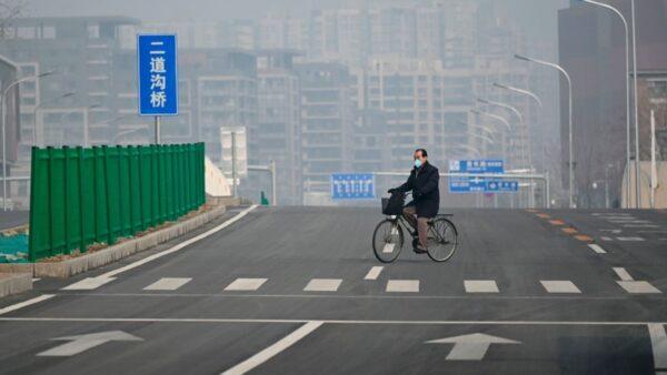 回国四天返美华人:大纪元报导救了我的命