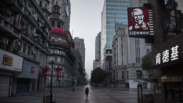 大纪元独家:封城难阻求生路 武汉一天出走近3万人
