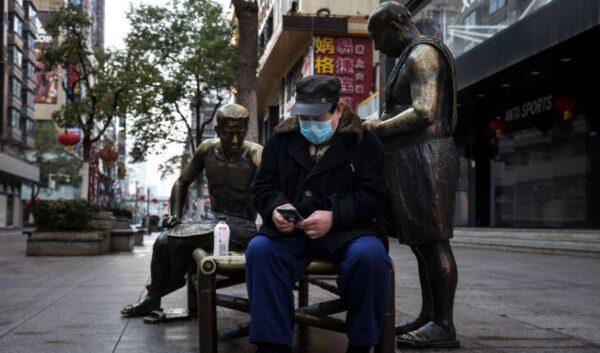 武汉强制隔离断网 中共下令黄冈孝感紧随其后