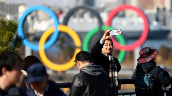 真實版流浪地球?中國運動員被迫躲到海外訓練