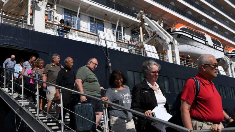 惊!威士特丹号爆武汉肺炎 上千乘客四散3大洲难追踪