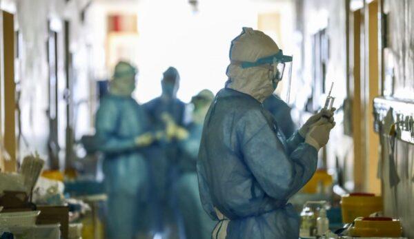 實驗室洩漏?武漢被揭只用最低標準防護冠狀病毒