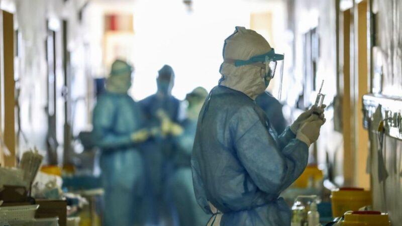 实验室泄漏?武汉被揭只用最低标准防护冠状病毒
