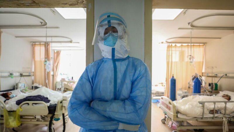 廣州一患者致整家醫院停擺 20萬人社區近崩潰