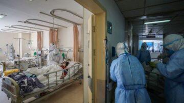 德证实新冠病毒可在塑料表面活9天 中国制造悬了?