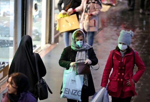 从伊朗返国染武汉肺炎 妇人成加拿大第9例