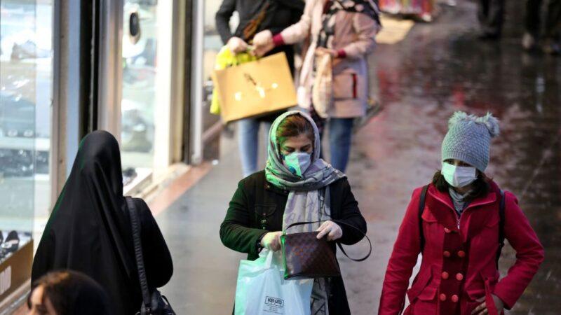 從伊朗返國染武漢肺炎 婦人成加拿大第9例