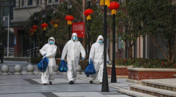 变异加剧 武汉新冠病毒屡现反常传染模式