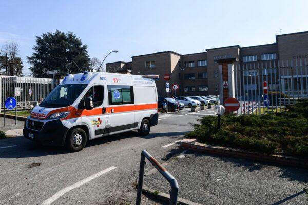 意大利欧洲疫情最严重 增至79例找不到感染源