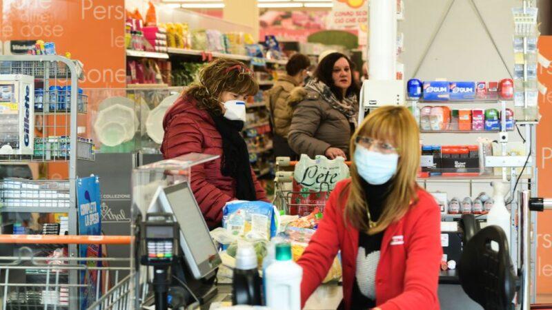【直播回放】武肺疫情当前 为何抢购厕纸 专家解读