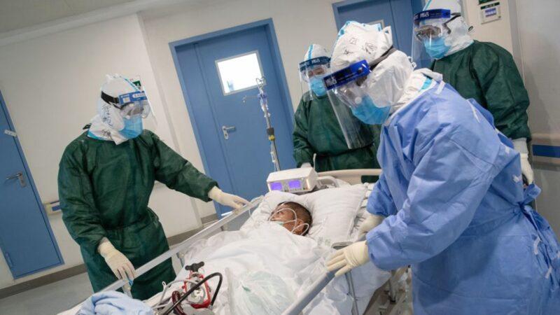 治疗武汉肺炎迫切需求 瑞德西韦3月临床试验一千人
