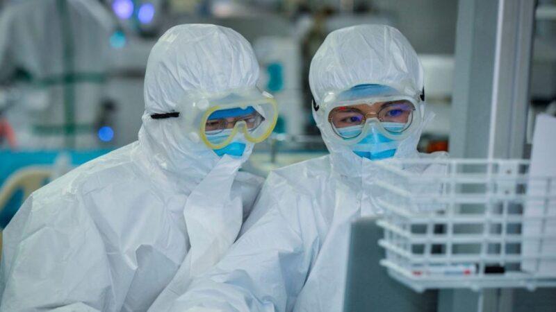 无孔不入?研究发现新冠患者眼泪及结膜分泌物带病毒