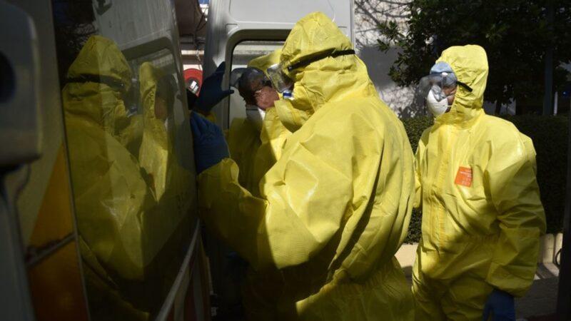 【疫情最前线】六大洲失守 德专家:无法抑制疫情蔓延