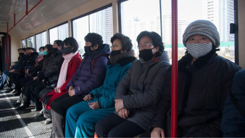 「口罩面前人人平等」 韓國新規人情味濃