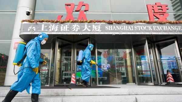 周晓辉:上海要变成第二个武汉?