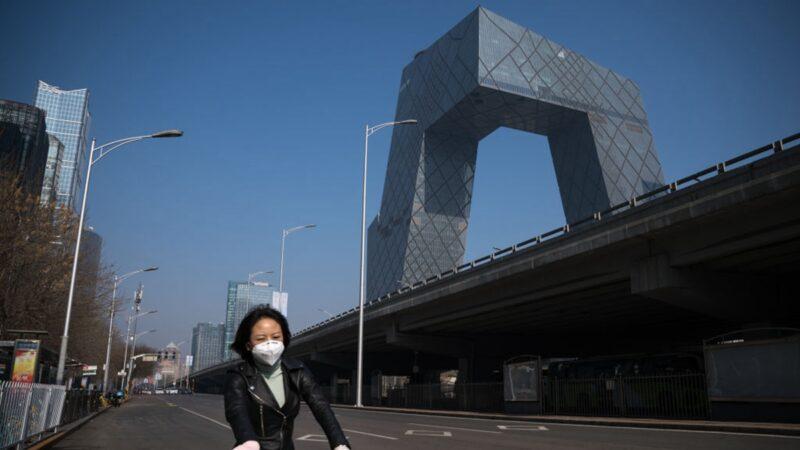 北京不戴口罩開兩會?傳中南海緊急下達隔離令