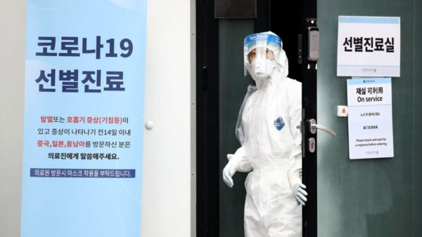 韓國三軍淪陷 總統府警衛隔離