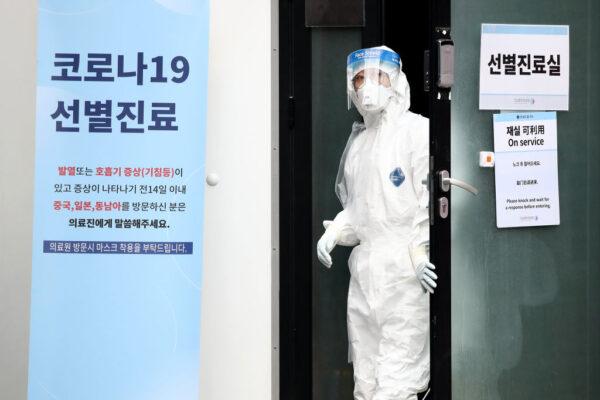 武汉肺炎旅游警示提升 韩增至346例 东京新增3起