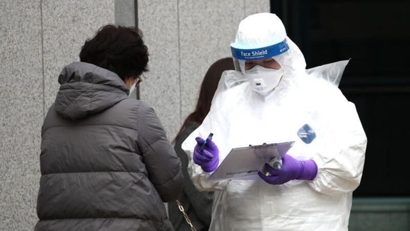 【拍案惊奇】公民记者李泽华失联 韩国防疫不封城有狠招