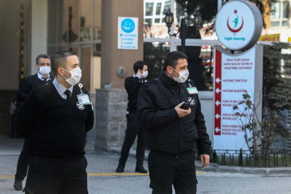武汉肺炎延烧 欧洲多国沦陷 伊朗或隐瞒关键细节