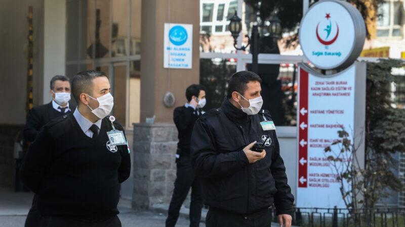 武漢肺炎延燒 歐洲多國淪陷 伊朗或隱瞞關鍵細節