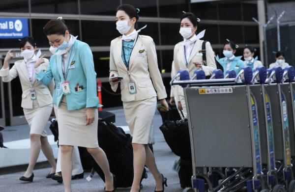 武汉肺疫情扩散近50国 世卫:风险调至非常高