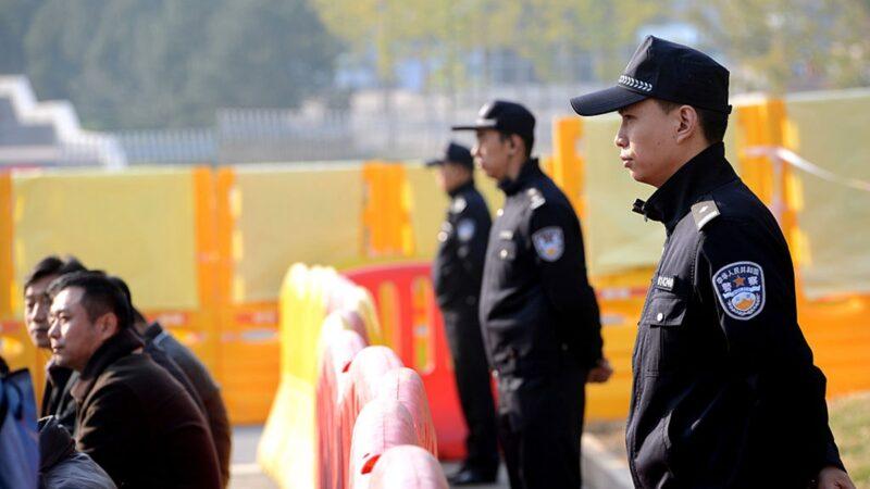 山东济宁监狱疫情爆发 当局紧急消音