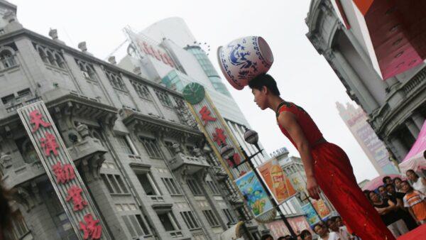 天津重大疫情隱患 逾9000人需隔離