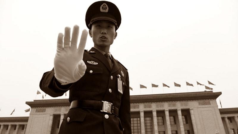 王友群:瘟疫大流行 大陸警察該怎麼辦?