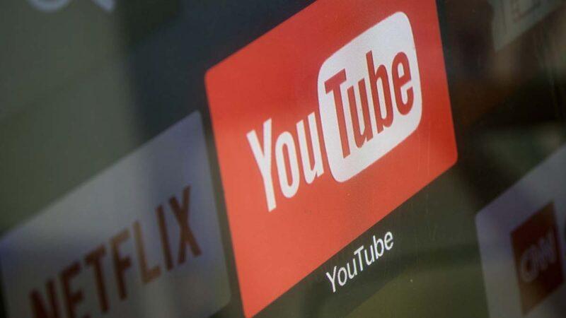 5萬人白宮聯署 要YouTube解釋「黃標審查言論」